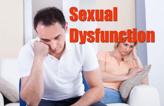 in Male intensity decrease orgasm